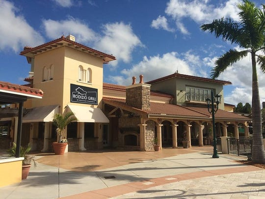 Rodizio Grill is opening at Coconut Point in Estero