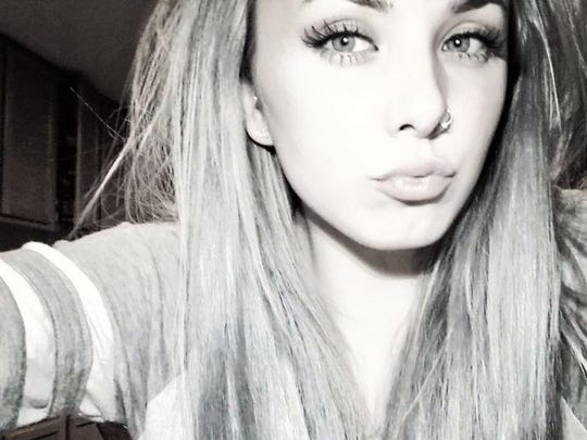 Sixteen-year-old Taylor Carlton suffered multiple serious injuries after being ejected from a vehicle on state Route 18 Sunday. Taylor's mother, Kelli Carlton, said her doctors are planning to wean her off sedation Friday.