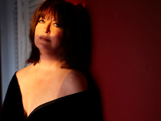 Ann Hampton Callaway, who grew up with a sister who also sings, Liz Callaway, appreciates the feminine perspective women bring to jazz.