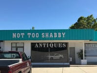 Wolfe: Not Too Shabby is Pensacola's newest addition to Navy Boulevard antique scene