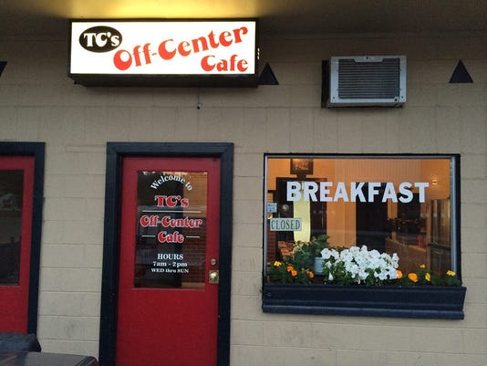 TC's Off-Center Cafe