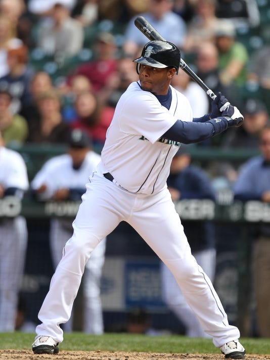 San Diego Padres v Seattle Mariners