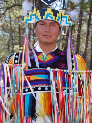 Artists, musicians, dancers, and cultural interpreters from the Navajo Nation will gather at the Museum of Northern Arizona's Annual Navajo Festival this weekend.