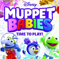 'Muppet Babies' to focus on problem solving, creativity, creators say | All the Moms Exclusive