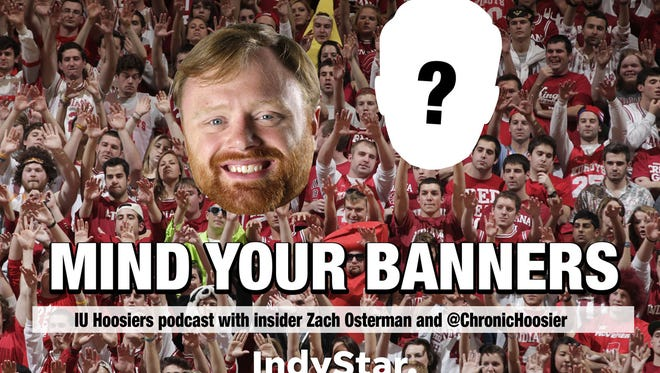 IndyStar's 'Mind Your Banners' podcast.