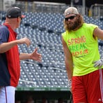 MLB disabled list: Notable injuries