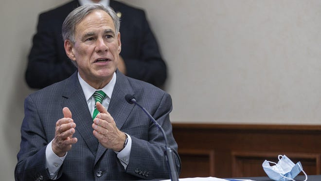 Texas Gov. Greg Abbott is considering a proposal that would force the Austin Police Department to answer to the Texas Department of Public Safety, according to a tweet he sent out Thursday.