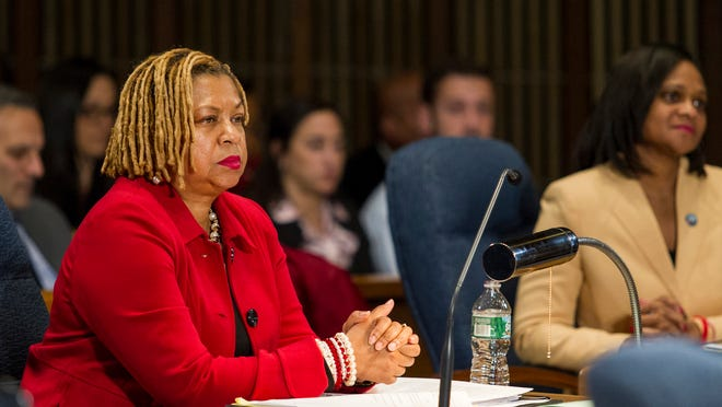 The Centers for Disease Control and Prevention will announce the results of their study into Wilmington's gun violence. Councilwoman Hanifa Shabazz urged the CDC to conduct the study in 2013.