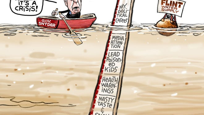 Flint Fail