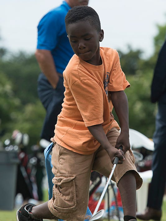 Par Four Youth Golf