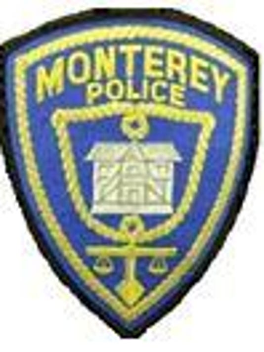 monterey police