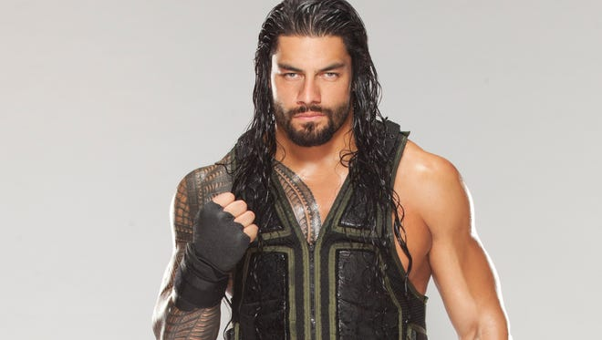 WWE wrestler Roman Reigns is gearing up for a big return to the ring following his recent injury.