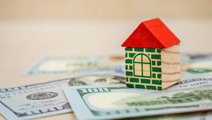 """Property taxes up, Guadagno says it's """"shameful"""""""