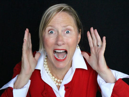 Susan Granfors is among the cast members in QNEK Production's