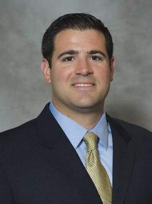 Dr. Anthony J. Morelli