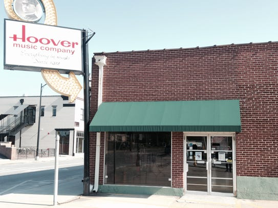Hoover Music Company