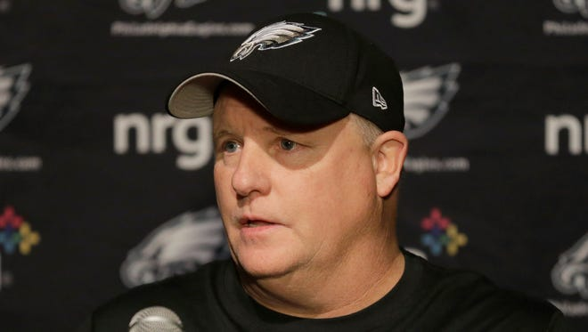 Chip Kelly has been hired as the head coach of the San Francisco 49ers.