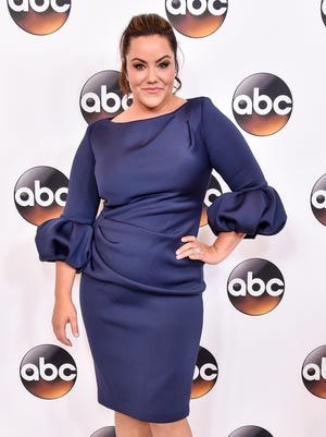 """Katy Mixon of Pensacola stars in ABC's """"American Housewife."""" One of her lines from a recent episode inspired this column."""