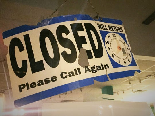 Indianapolis restaurant closings in the fisrt half of 2019 touched everything from chains like Max & Irma's in Carmel to high-end Downtown Indy steakhouses like Shula's and CharBlue.