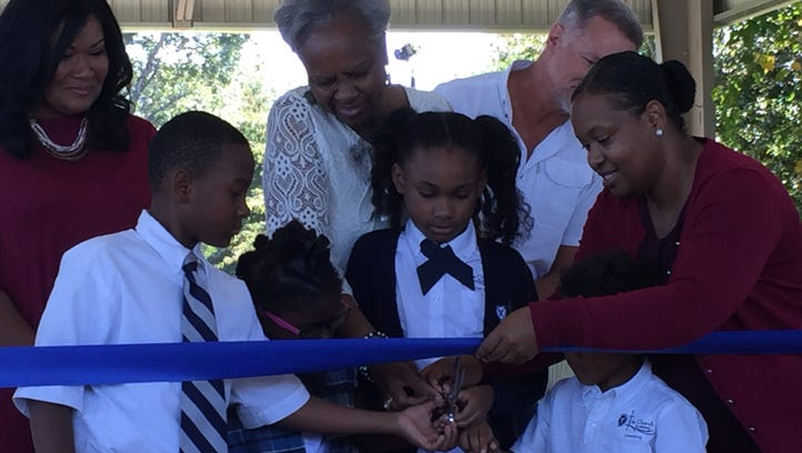 Church Academy receives $50,000 grant for future development