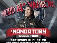 Weird Al Yankovic