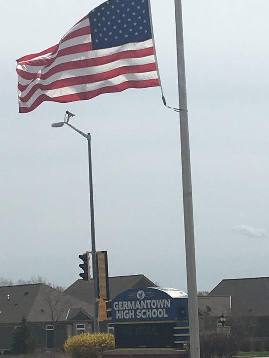 Germantown High School