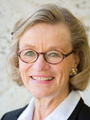 Linda Penniman.
