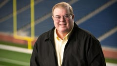 Jim Brandstatter terminated from Detroit Lions radio, but remains East Lansing sports icon