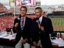 Reds, Fox Sports Ohio extend partnership through 2032