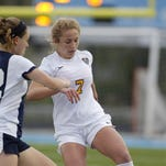 DeWitt's Danielle Stephan named Michigan's Miss Soccer