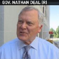 Gov. Deal (R) is running to retain his seat.