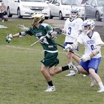 Boys lacrosse: Late goal lifts Vestal past Horseheads