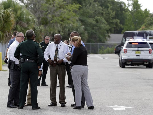 AP FLORIDA SHOOTING A USA FL