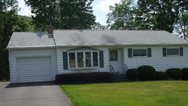 This property at 932 Murray Hill Road in Vestal recently sold for $145,000.
