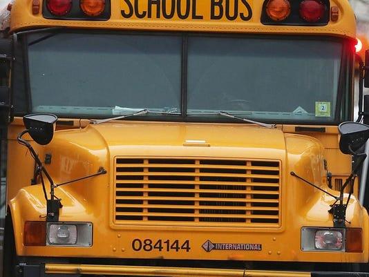 New York City School Bus Drivers On Verge Of Strike