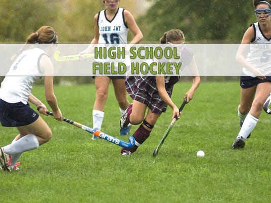 webkey Highschool Field Hockey
