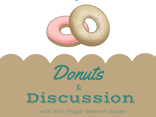 Donuts & Discussion