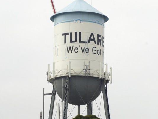 tulare milk tower