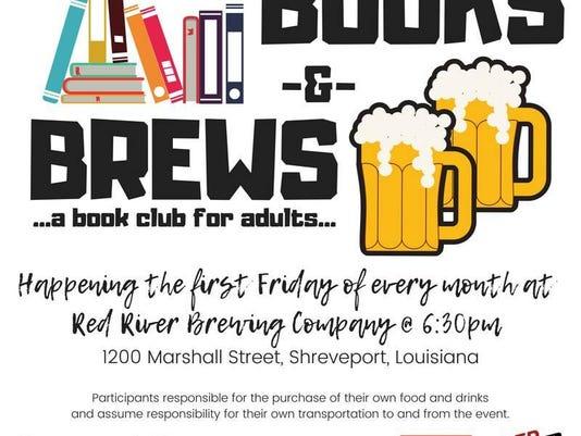 Event_Books Brews