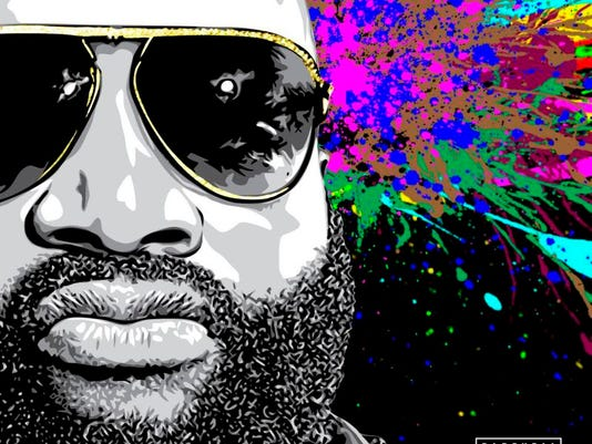 Music Review-Rick Ross