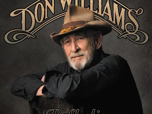 Music Review Don Williams