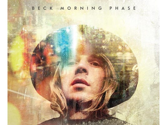 Music Review Beck