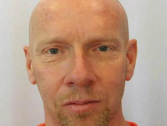 Iowa Inmate Parole