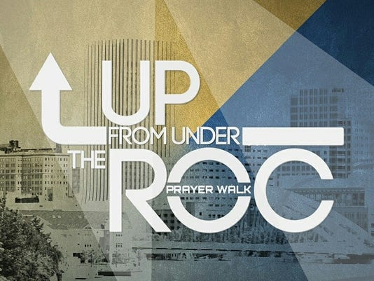 Up from Under the ROC