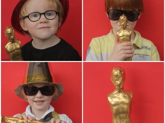 SAL0228-RL Oscar party