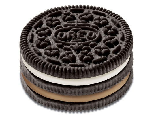 KRAFT FOODS INC. TRIPLE DOUBLE OREO