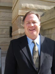 State Rep. Tom Cochran, D-Mason