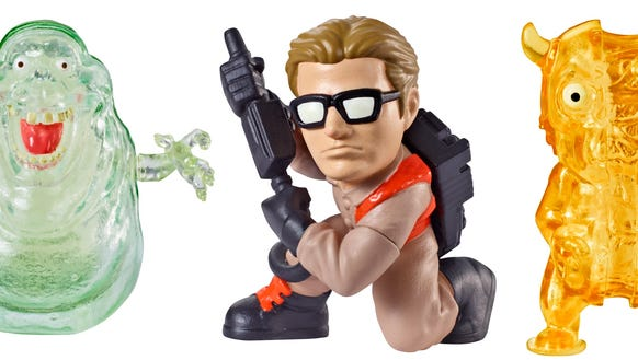 Best Ghostbuster Toys : The best and weirdest ghostbusters merch from toys to