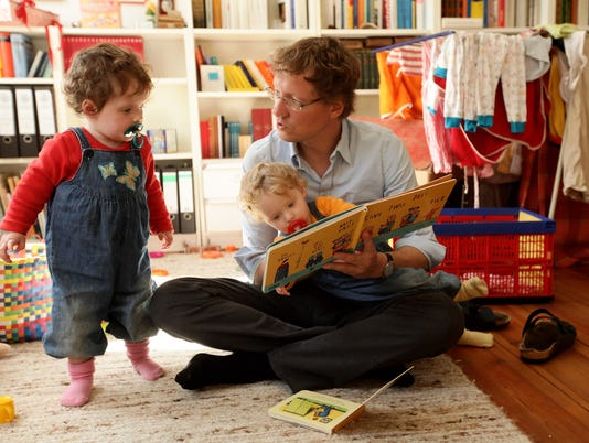 Germany Debates Expanding Parental Leave