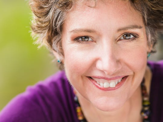 Award-winning liar Anne Rutherford will be making her first appearance this weekend at the Four Corners Storytelling Festival in Farmington.